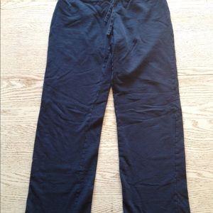 Pants - J crew lower waist sweatpants